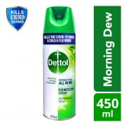 Disinfectant Spray Morning Dew 450ml