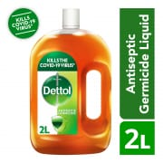 Antiseptic Germicide 2L