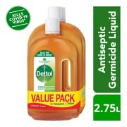 Antiseptic Germicide 2s X 1L +750ml