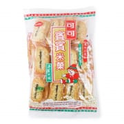 Rice Cracker Seaweed 150g