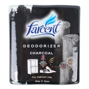 Charcoal Deodorizer (Cabinet) 2sX60g