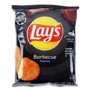 Potato Chips Barbeque 28.3g