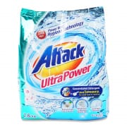 Laundry Powder Ultra Power - Floral 1.6kg