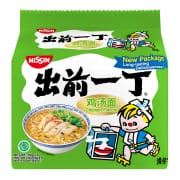 CQYD Packet Chicken Soup 5sX82g