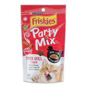 Party Mix - Mixed Grill 60g