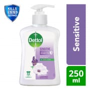 Anti-Bacterial Hand Wash - Sensitive 250ml