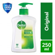 Anti-Bacterial Hand Wash Original 250ml
