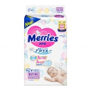 New Born Diapers 60s Up to 5kg