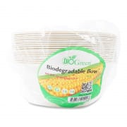 Biodegradable Bowl 10oz 20s