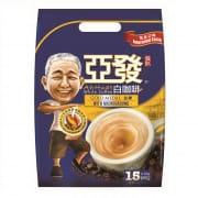 White Coffee Gold Medal 38g