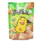 Jagabee Seaweed Pouch 5sX17g