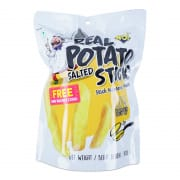 Potato Stick Salted 100g