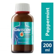 Gaviscon Liquid 200ml