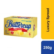 Butter Spread Block - Original Salted 250g