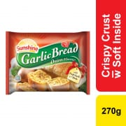 Garlic Bread - Onion Flavour 270g