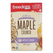 Ultra Rice Maple Crunch 300g