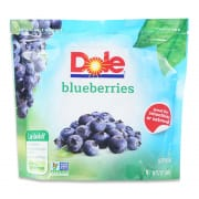 Frozen Blueberries 340g