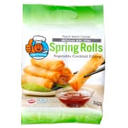 Vegetable Cocktail Spring Roll 400g