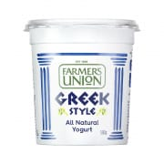 Greek Natural Yogurt 500g