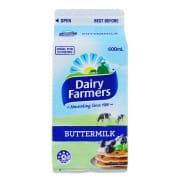 Buttermilk 600ml