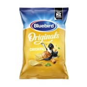 Originals Potato Chip Chicken 150g