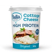 Cottage Cheese Original 500g