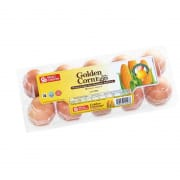 Golden Corn Eggs 10s