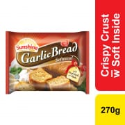 Garlic Bread - Softmeal 270g