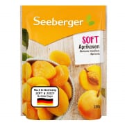 Soft Apricots With No Added Sugar 200g