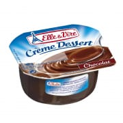 Chocolate Cream Dessert 100g