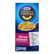 Macaroni & Cheese - Three Cheese 7.25oz