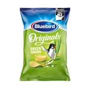 Originals Potato Chip Cut Green Onion 150g