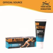 Active Muscle Gel 60g