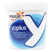 Yoplus Natural Yogurt 1kg