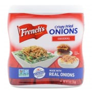 Original French Fried Onions 170g