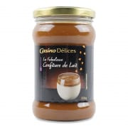Delices Milk Jam 350g