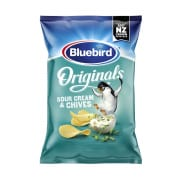 Originals Potato Chip Sour Cream & Chives 150g