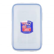 Food Container With Divider 1.0L HPL-817C 20X13X7cm