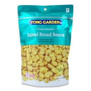 Salted Broad Beans 400g