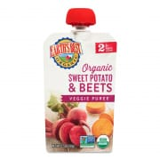 Sweet Potato & Beets Puree 3.50oz