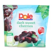 Dark Sweet Cherries 340g