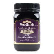Organic Manuka Honey Mg100+ 500g