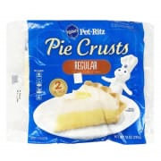 Pet Ritz Pie Crust