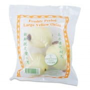 Peeled Large Yellow Onion 400g