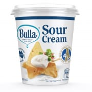 Premium Sour Cream 200ml