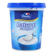 Natural Yoghurt Set 470g