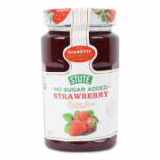 Diabetic Strawberry Jam 430g