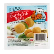 Cuttlefish Ball 200g