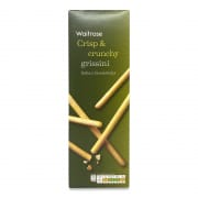 Grissini Breadsticks Traditional 125g