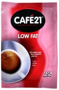 2 in 1 Coffee Low Fat 22sX14g